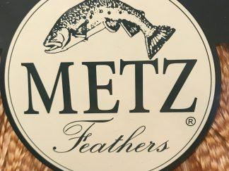 Metz Saddles